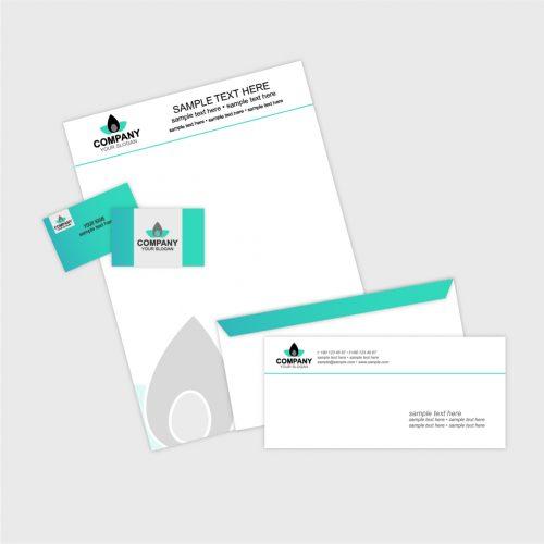 Branding Guide Design